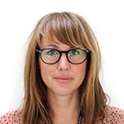 Kulturförvaltningen: Linda Björk