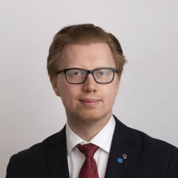 Martin Strömvall (KD)