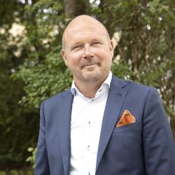 Magnus Skebäck