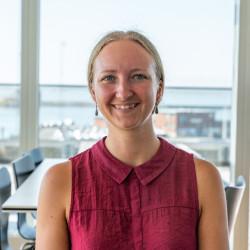 Charlotte Roederer Lindberg