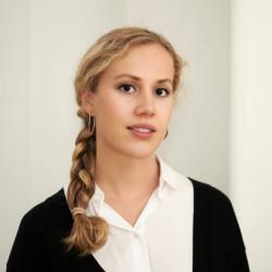 Ebba Bergholm Cohen
