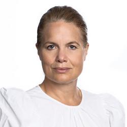 Josefine Brøgger