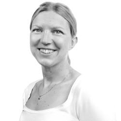 Camilla Lindahl