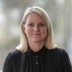 Josefin Haraldsson