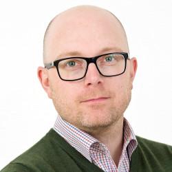 Daniel Moberg