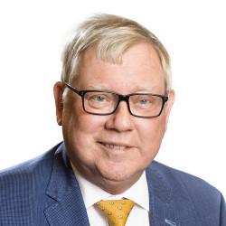 Stadsrevisionen – Bengt Bivall