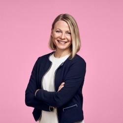 Jenny Cedervall
