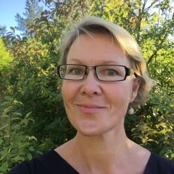 Malin Ljunggren