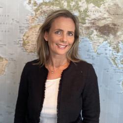 Camilla Beck