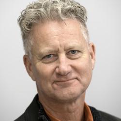Thomas Fridén