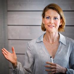 Lina Tiger Härnström