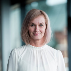 Annica Wållberg