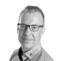 Lars Bertz Thomsen