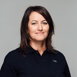 Karin Schüle-Oredic