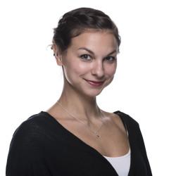 Monica Lindanger