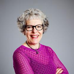 Ewa Degerman
