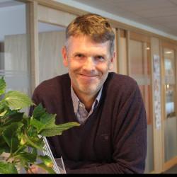 Håkon Mogstad