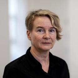 Ulla Mogren