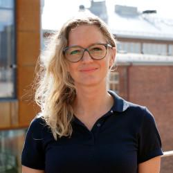 Karin Arrenfeldt