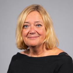 Annika Bjerstaf
