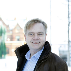 Peter Hedman