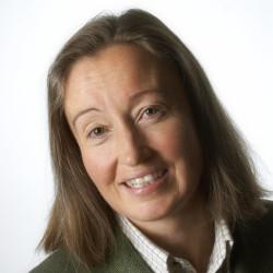 Solveig Larsson