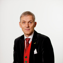 Hans Bohlin