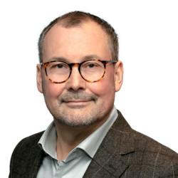 Mikael Sundell