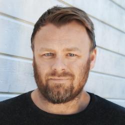 Tobias Wixtröm