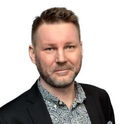 Magnus Åberg