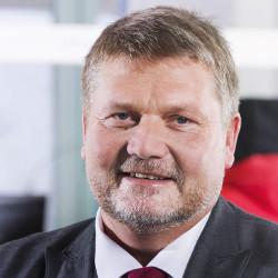 Henrik Strand