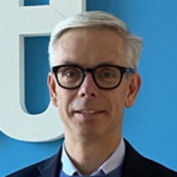 Miakel Gustafsson, regionchef Service Mitt