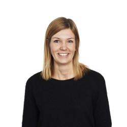 Ida Lejdström