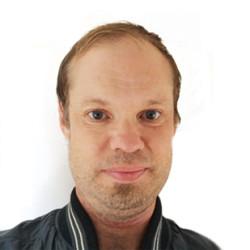 Lars Tjernström