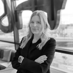 Sandra Siljestedt