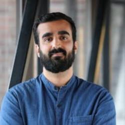 Barn- och skolförvaltningen: Aryan Karim