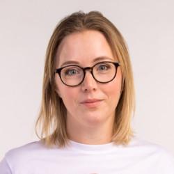 Charlotte Pettersson