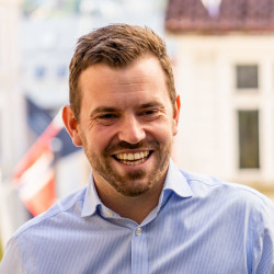 Fredrik Nesslin