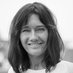 Bettina Løvstrøm Pedersen