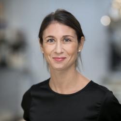 Irene Waldemarson