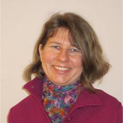 Maria Thorell
