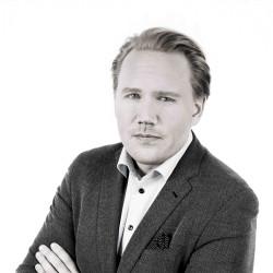 Fredrik Wedén