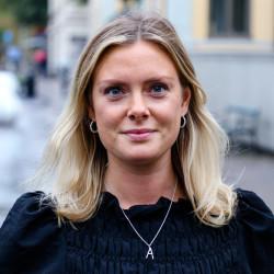 Andrea Eriksson