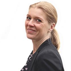 Ulrika Gregorsson