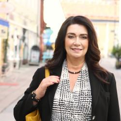 Sylvia Nylin