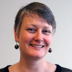 Christine Forsetlund Solbakken