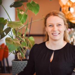 Amanda Lindblad