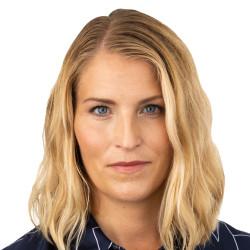 Cecilia Stenström