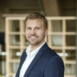 Fredrik Nordvall