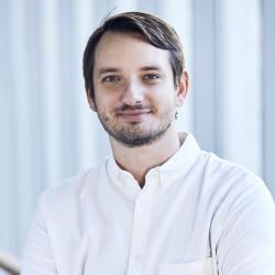 Nicolai Fast Sørensen